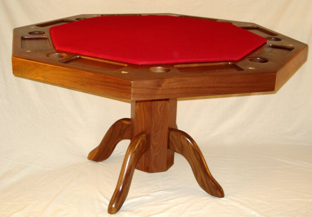 Image Result For Octagon Table With Dining Top