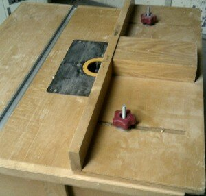 Router Table #3